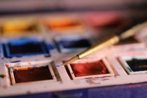 energy painting, reiki, art, healing