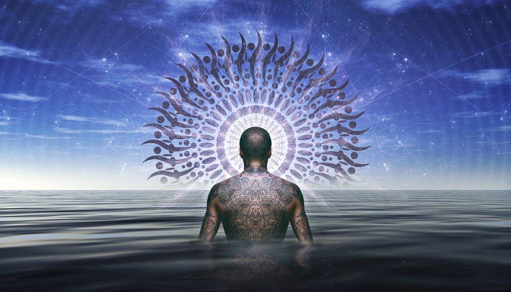 inner guidance, wisdom, reiki, meditation