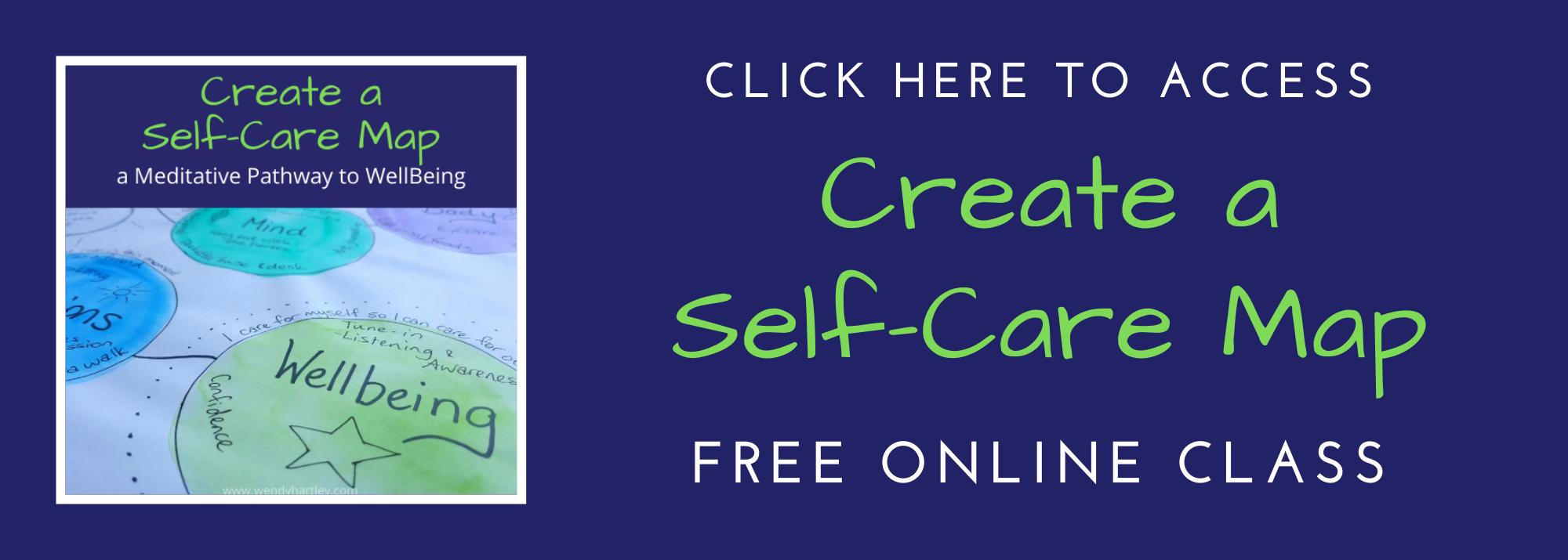 healing art class reiki painting wellbeing health
